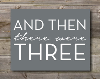 therewerethree